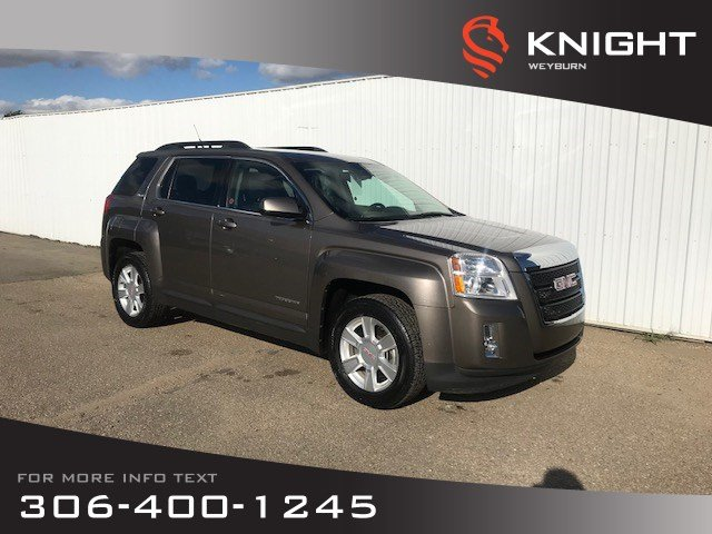 Pre-Owned 2012 GMC Terrain SLE-2 | Backup Camera | Bluetooth | Heated Seats