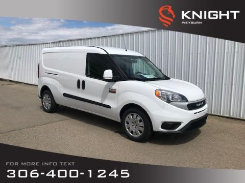 New Ram ProMaster Moose Jaw | Knight Weyburn Chrysler Dodge Jeep